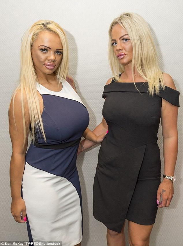 мама и дочь станут звездами ТВ-шоу