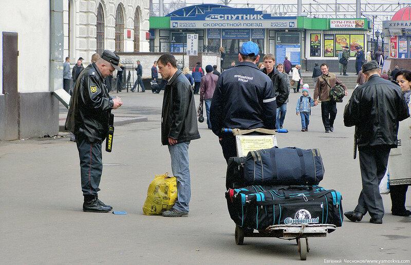 17. Ярославский вокзал. 31.03.07.ш..jpg