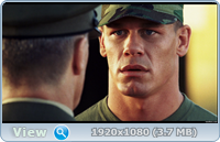 Морской пехотинец / The Marine (2006/BD-Remux/BDRip/HDRip)