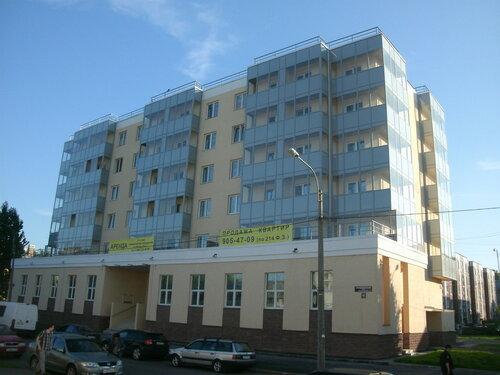 Стрельбищенская ул. 13