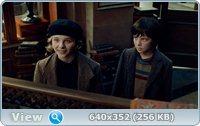 Хранитель времени / Hugo (2011) HDRip / BDRip 720p / BDRip 1080p