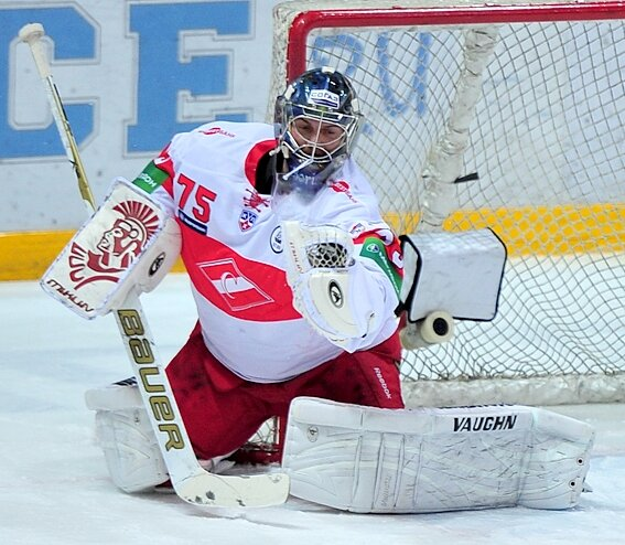 Сергей Борисов подписал контракт со «Спартаком» на два года