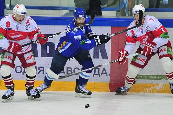 ������ vs �������� 3:2 �� ��������� ��� 2011-2012 (����)