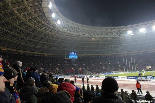ЦСКА-Реал