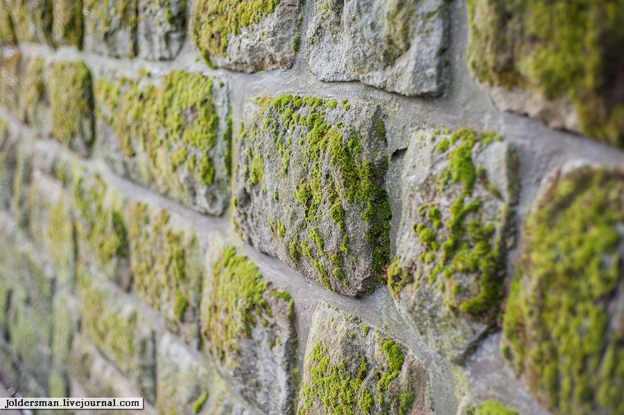 стены города Ратен