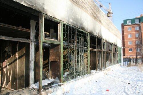 Из-за несоблюдения Правил пожарной безопасности в общежитиях Костаная с начала года произошло 5 пожаров