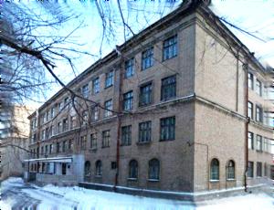 СОШ № 15 Днепропетровск