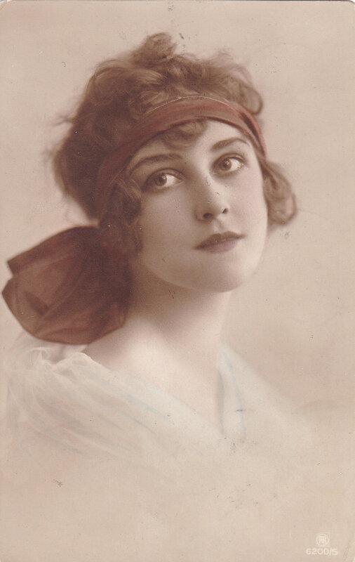 Открытки, открытки с женщинами начала 20 века