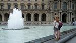 Paris, France | Musée du Louvre