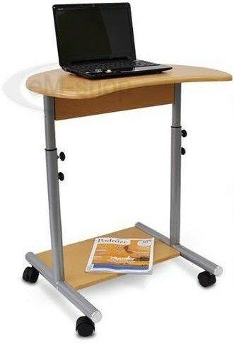 computertisch b rotisch pc tisch pc schreibtisch laptoptisch notebooktisch 5010 ebay. Black Bedroom Furniture Sets. Home Design Ideas