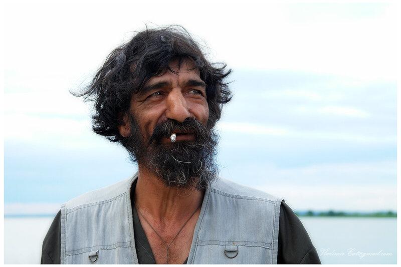 Волосатые цыганки фото