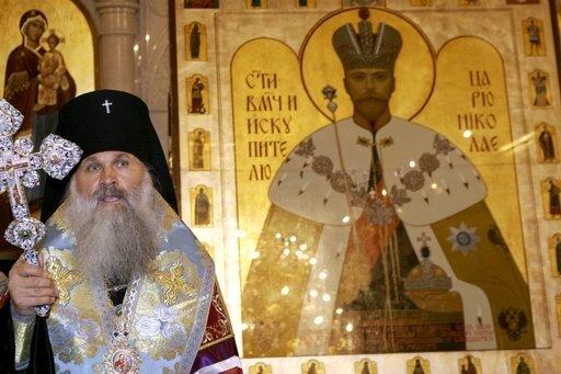 Архиепископ Викентий призвал свердловчан обратиться к религиозному воспитанию