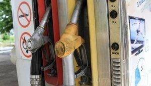 Бензин на ряде АЗС в Молдове подешевел на 50 банов