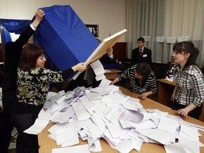 На выборах в Молдове примут участие 26 конкурентов