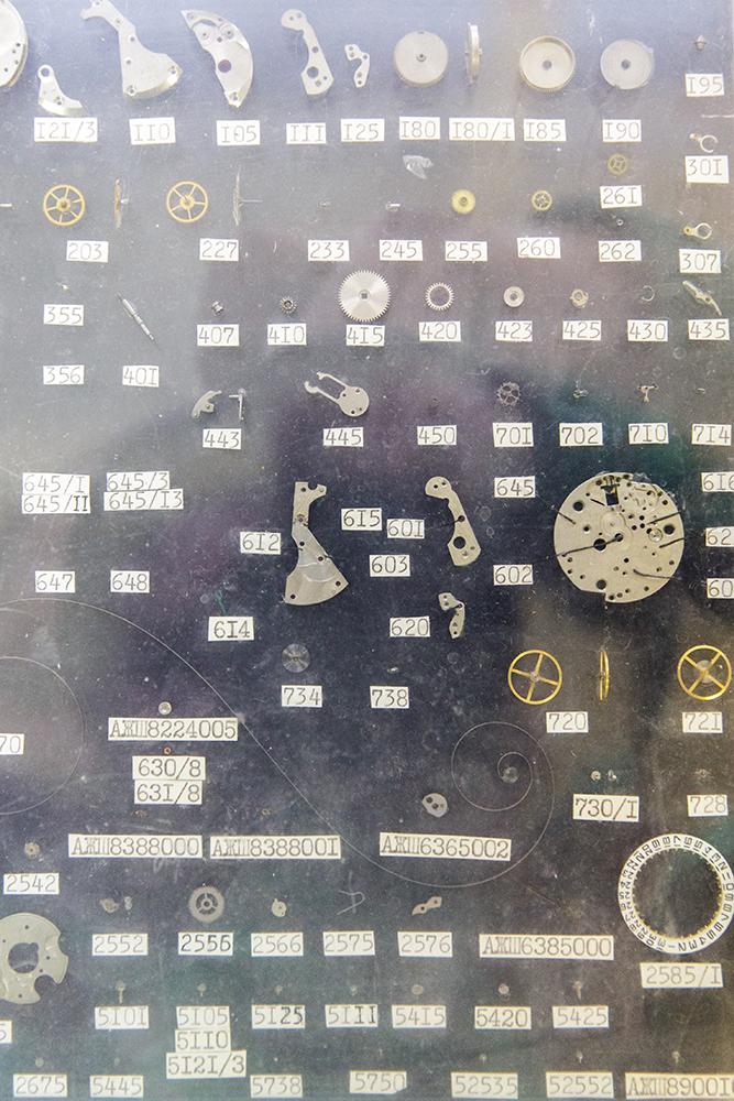 Как делают часы «Ракета» и «Победа»