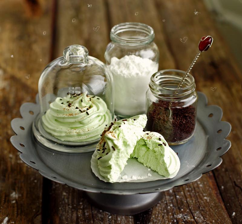 Домашний зефир - пошаговый рецепт с фото #15.