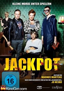 Jackpot - Kleine Morde unter Spielern (2011)