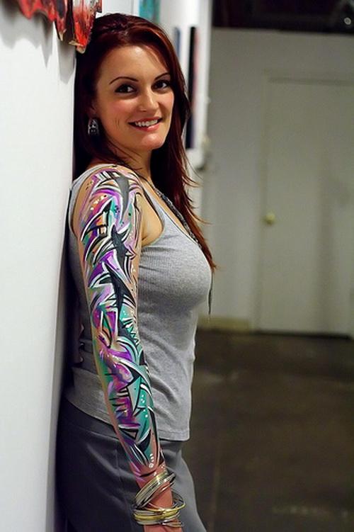 Классные татуировки на плечах и предплечьях рук 0 10ff6f bcc4d36 orig