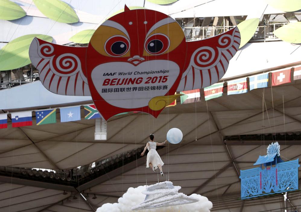 Красивые фотографии открытия XV чемпионата легкой атлетики в Пекине 0 13ff55 bc9a2e4a orig