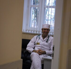 День донора в Центре крови ПМГМУ им. И. М. Сеченова
