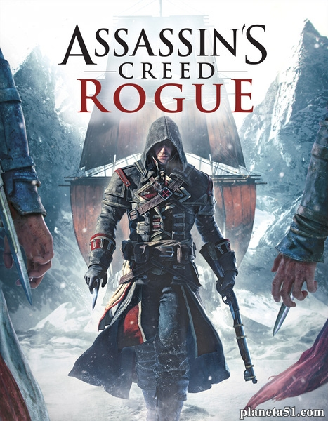 Assassins Creed Rogue (2015/RUS/ENG/RePack by R.G. ��������)