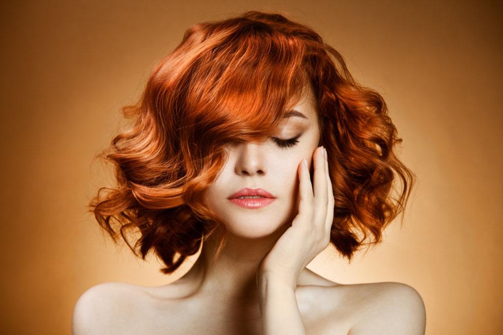 улучшить внешний вид волос