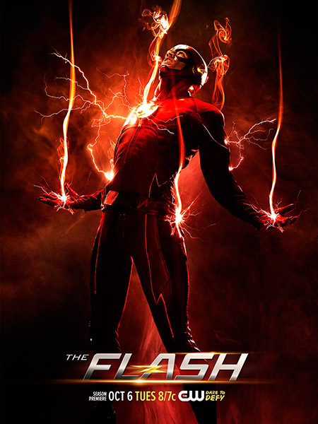 ���� / The Flash (2 ����� 2015)