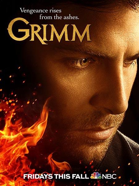 ����� / Grimm (5 ����� 2015)