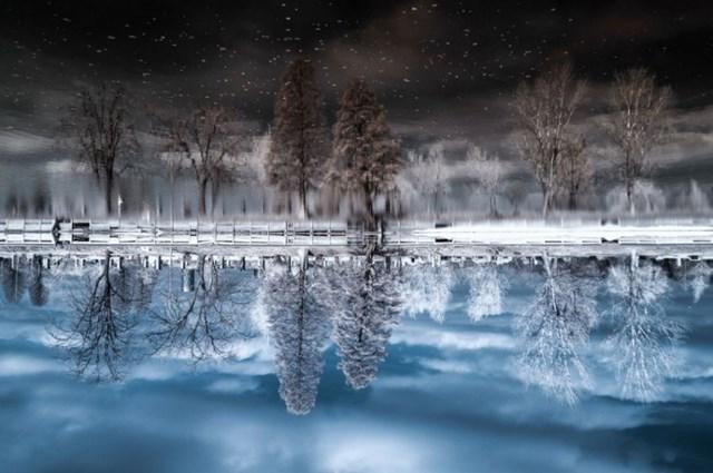 Потрясающие иллюзии на фотографиях с двойным смыслом 0 17c1c2 3112d07a orig