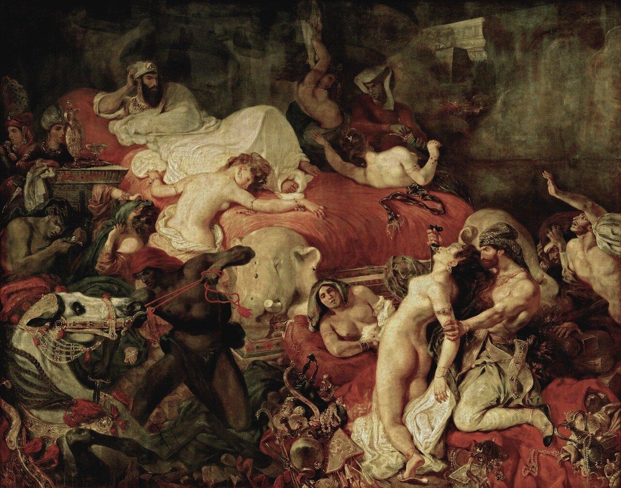 Секс в картинах средневековья 19 фотография