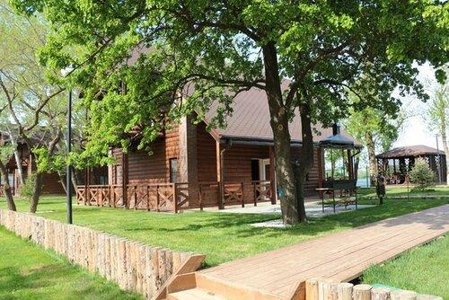 база отдыха «Семейный дворик»