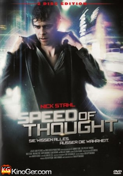 Speed of Thought (2011)