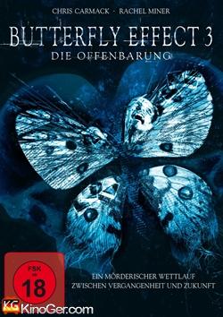 Butterfly Effect 3 - Die Offenbarung (2009)