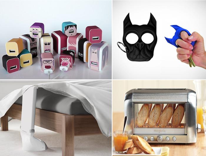 Полезные вещи в домашних условиях