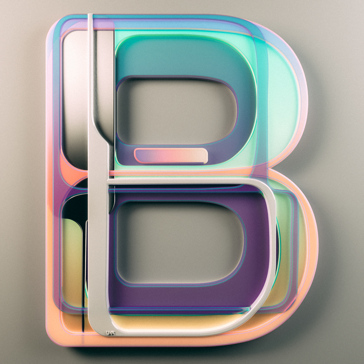 Inventive Typography by Leonardo Betti