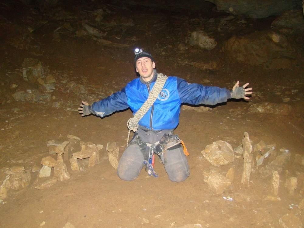 Пещера Кашкулакская (Чёрного дьявола)