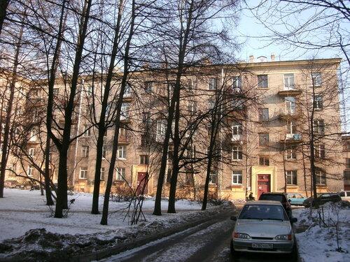 Сердобольская ул. 71