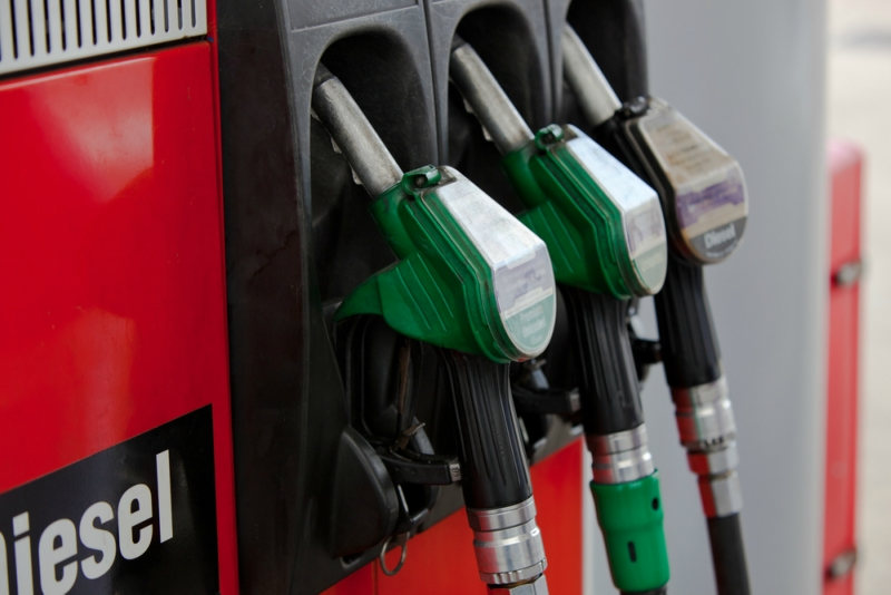 дизель или бензин