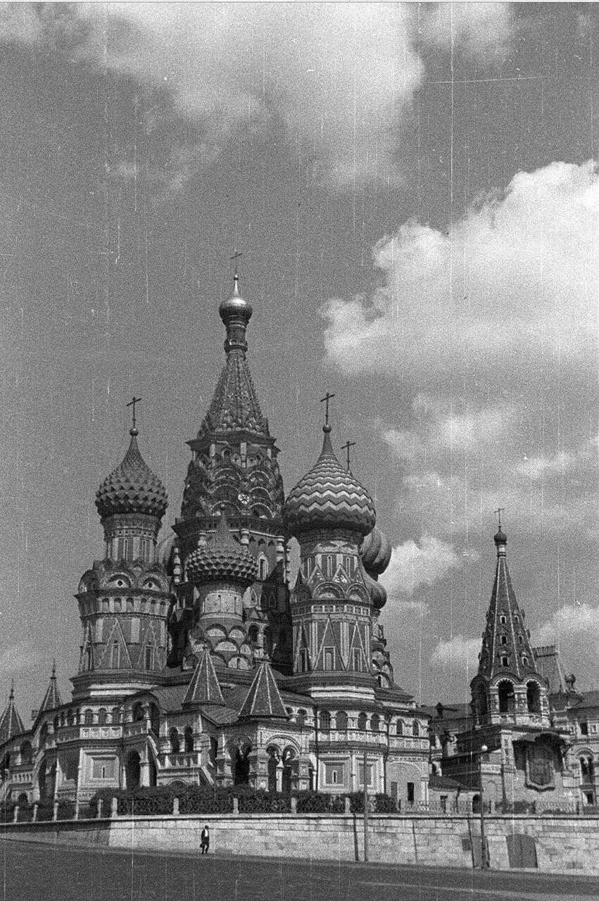 46. Собор Василия Блаженного