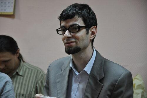 Отчет о практической конференции по соционике 17-18 апреля 2010 года в г. Москве