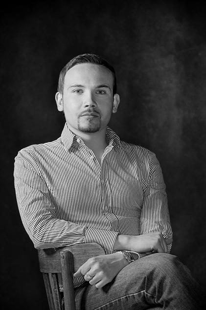 портреты Дениса Ромодина. фотограф Кирилл Кузьмин