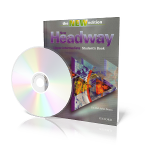 New Headway - Upper-Intermediate