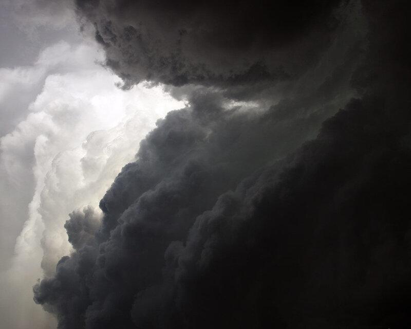 Обои для рабочего стола на тему шторм
