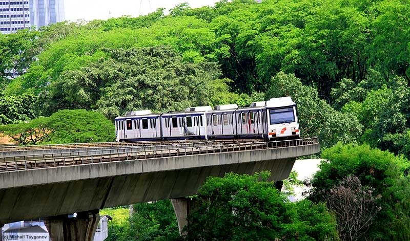 Куала-лумпурское метро