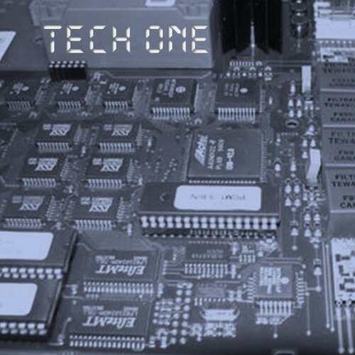 Tech one - techno mix (april)