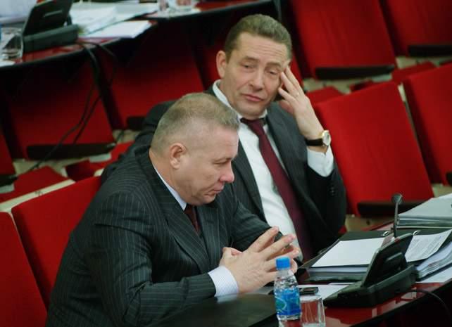 В Приморье взят под стражу депутат Законодательного собрания