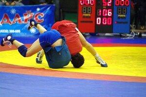 Бойцы джиу-джитсу встретятся на масштабном международном турнире «Vladivostok open 2016»
