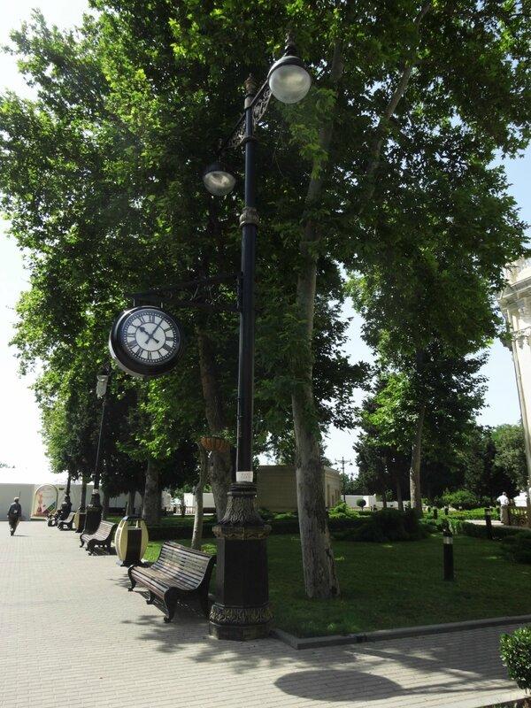 Баку, Азербайджан, детали