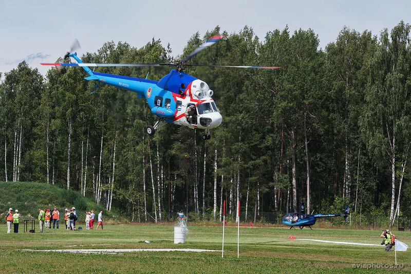 Миль Ми-2 (RF-91318) 0230_D702952