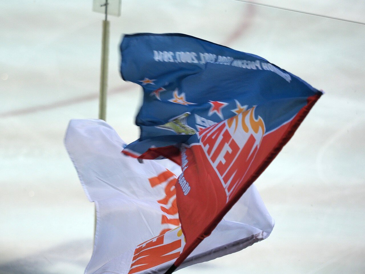 44Плей-офф 2016 Восток Финал Металлург - Салават Юлаев 31.03.2016